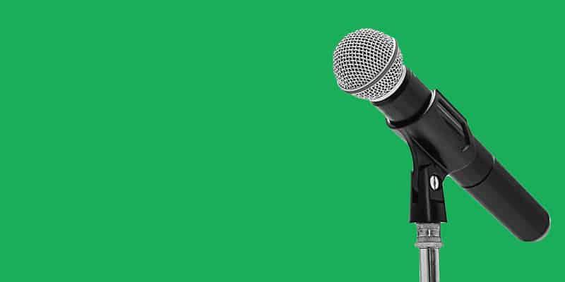כלים לעמידה מול קהל: כל אחד יכול להשתפר